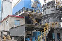 立式磨机料床厚度对于矿渣立磨运行有何影响