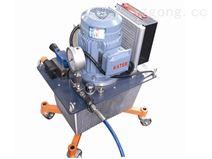 DYB系列电动超高压泵