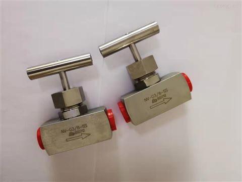 供应东方机组配套EG针阀 正品现货 品质保证