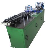 宁波赛迪斯蒸发器冷凝器校直切割机