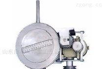 电动齿轮模头