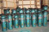 QSP充水式小型潜水喷泉专用泵