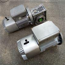 减速机专用BMD100L-6紫光刹车电机