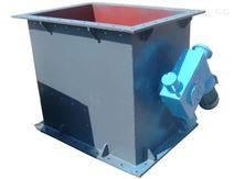 DDHJ-1F型电液动矩形单叶片通风蝶阀