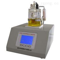 TEWS-102微量水分测定仪