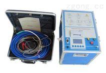 JSY-03抗干扰介质损耗测试仪