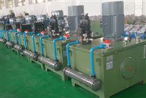 冰箱自动化生产线液压站