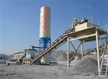 WDB系列稳定土拌合设备