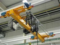 LX-A型电动单梁悬挂起重机