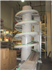 垂直螺旋输送机