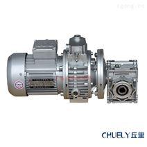 MB04-RV40-0.37-20无极变速减速机