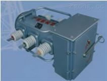 电动LW3-12系列六氟化硫断路器