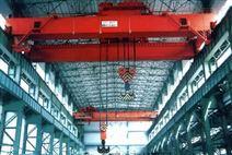 QD型5t~50t通用桥式起重机
