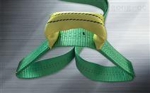 耐磨帶護套柔性吊帶-起重吊帶