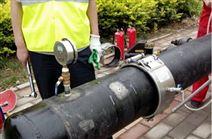潜江市高压管道连接器-柔性管道 连接 器