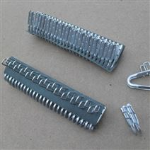 T10-22矿用皮带扣  高强度输送带扣厂家