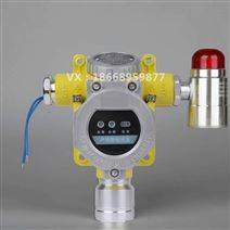 氧气机房浓度报警装置 氧气泄漏检测报警器