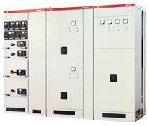 MNSG低压抽出式开关柜