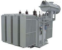 10000KVA油浸式变压器