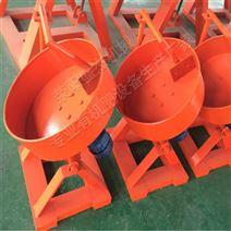安徽有机肥圆盘造粒机生产价格