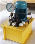 超高壓電動油泵