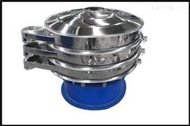 厂家供应小面积易维修小产量矿用除杂振动筛