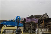 北京廢砂料回收 沙石分離機專業廠家