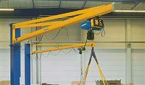 小型KBK悬臂起重机