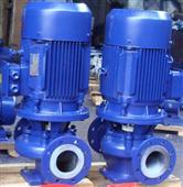 GBF50-160A立式衬氟管道泵