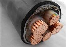 阻燃铜芯电缆
