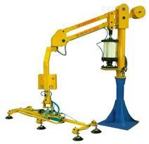 小型起重机气动平衡吊