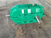DCY315-31.5-4N硬齿面圆锥齿轮减速机