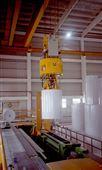 港口机械纸筒真空吊具