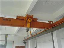 LDP型电动单梁偏挂起重机