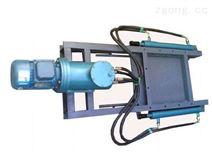 DSZ型电液动平板闸门