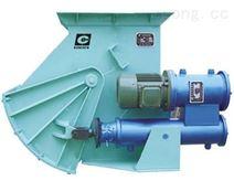 DSZ型电液动扇形闸门