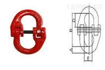 起重配套G80欧式链接双环扣系列