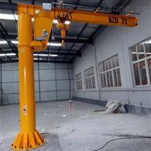 小型悬臂吊起重机