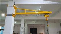小型起重机壁行式旋臂吊