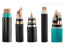交联聚乙烯绝缘无卤阻燃护套控制电缆