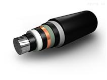 6-35kV挤包绝缘铝合金电力电缆