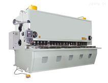 QC11K系列數控液壓閘式剪板機