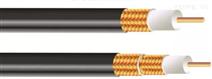 50欧姆编织外导体同轴电缆