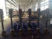 污水液下泵
