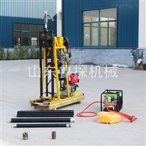 劲大效率高YQZ-50A液压勘探钻机