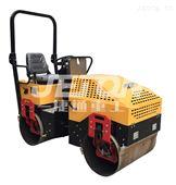 小型手扶式新款双钢轮压路机厂家送货上门