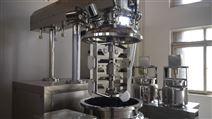 油冻胶压裂液研磨分散机