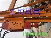 供应高速防护栏打桩拔桩一体机