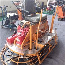 好品质全程操作汽油驾驶型可乘式磨光机