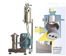 氧化铝催化剂高剪切均质机胶体磨